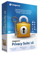 Steganos Privacy Suite 16 (ES) Coupons 15% OFF