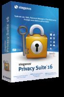 Steganos Privacy Suite 16 (PT) – 15% Discount