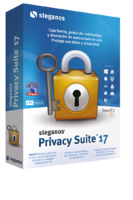 Steganos Privacy Suite 17 (ES) Coupons