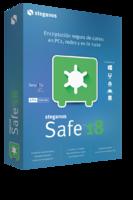 Steganos Safe 18 (ES) – 15% Off
