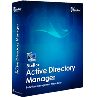 Stellar Active Directory Manager – Exclusive Coupons