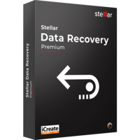 Stellar Data Recovery Mac Premium+ – Exclusive 15% Off Coupon