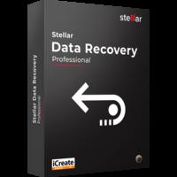 Stellar Data Recovery Mac Professional+ – 15% Off