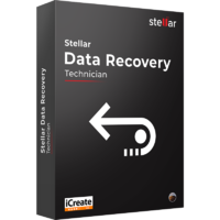 Stellar Data Recovery-Mac Technician [1 Year Subscription] Coupon