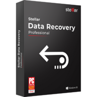 Stellar Data Recovery Inc – Stellar Data Recovery Professional for Windows 30-Days Subscription Coupons