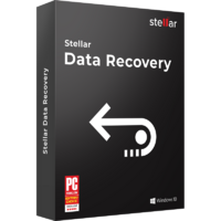 Stellar Data Recovery Standard for Windows 30-Days Subscription Coupon 15%