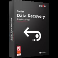 Stellar Data Recovery Inc – Stellar Data Recovery Windows Professional+ Sale