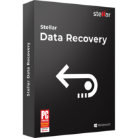 Exclusive Stellar Data Recovery Windows Standard+ Coupon Sale