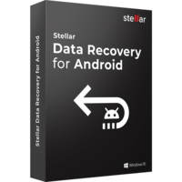 Stellar Data Recovery for Android – Exclusive 15 Off Coupons