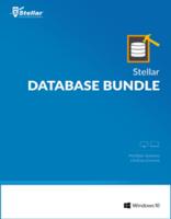 Stellar Database Bundle Coupon Code