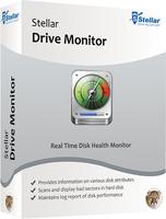 Stellar Drive Monitor – Secret Discount