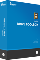 Stellar Drive ToolBox – Single License Coupon Code