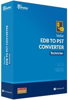 Stellar EDB to PST Converter Technician Coupon