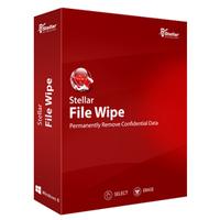 Stellar File Wipe Windows Coupon