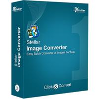Stellar Image Converter (Mac) – Special Coupon