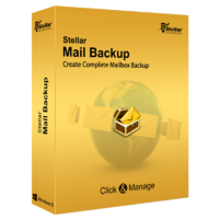 Stellar Data Recovery Stellar Mail Backup Coupon