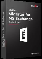 15% – Stellar Migrator for MS Exchange Technician
