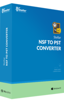 Amazing Stellar NSF to PST Converter – Corporate Discount
