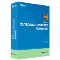 Stellar Outlook Duplicate Remover Coupon Code