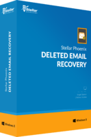 Stellar Phoenix Deleted Email Recovery – 15% Discount
