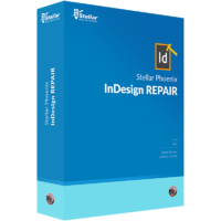 Instant 15% Stellar Phoenix InDesign Repair – Single License Coupon Discount