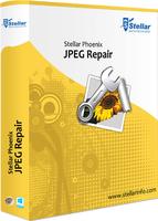 Stellar Phoenix JPEG Repair for Mac Coupon