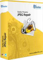 Stellar Phoenix JPEG Repair for Mac Coupon