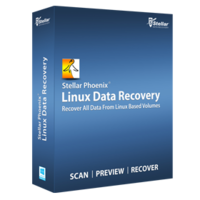 Stellar Phoenix Linux Data Recovery Coupon Code