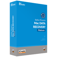 15% – Stellar Phoenix Mac Data Recovery- Platinum