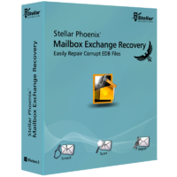 Exclusive Stellar Phoenix Mailbox Exchange Recovery (Includes Shipping) Coupon Sale