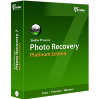 Stellar Phoenix Photo Recovery Platinum Mac – 15% Discount