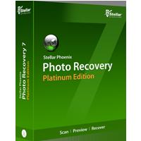 Stellar Phoenix Photo Recovery Platinum Mac – 15% Discount