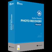 15% OFF – Stellar Phoenix Photo Recovery Premium Windows
