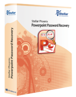 Stellar Data Recovery – Stellar Phoenix PowerPoint Password Recovery Coupon Code