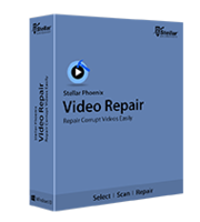 Stellar Phoenix Video Repair Windows – Exclusive 15% off Discount