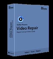 Stellar Phoenix Video Repair Windows – Exclusive 15% off Discount