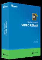 Amazing Stellar Phoenix Video Repair Windows Coupon Discount