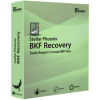 Stellar Data Recovery Inc – Stellar Phoenix Window Backup Recovery Coupons