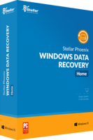 Exclusive Stellar Phoenix Windows Data Recovery Home (1 Year License) Coupon Sale