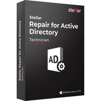 Stellar Repair for Active Directory Coupon Code
