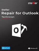 Stellar Repair for Outlook Technician[1 year] – 15% Off