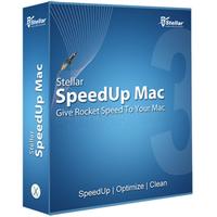 Stellar Speedup Mac – Single License Coupon