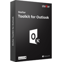 Stellar Data Recovery Inc Stellar Toolkit For Outlook [Lifetime] Coupon