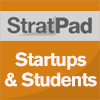 15% off – Stratpad: Startups & Students Yearly Subscription
