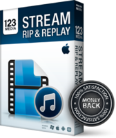 15% Off Stream Rip & Replay (Mac) Coupon Discount