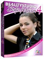 Virtual Hairstudio Style Advisor 4 (CD) Coupon