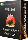 15% off – Super DVD Creator