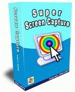 Super Screen Capture – 15% Off