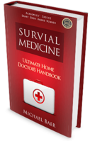 Survival Medicine – 15% Off