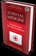 Survival Medicine – 15% Off